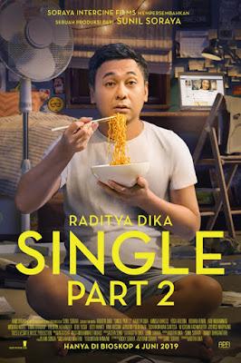 Sinopsis Film Single Part 2 (2019)