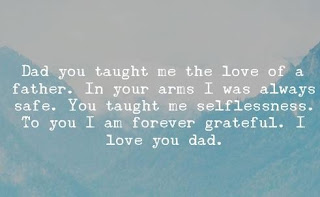 Father Daugher Quotes