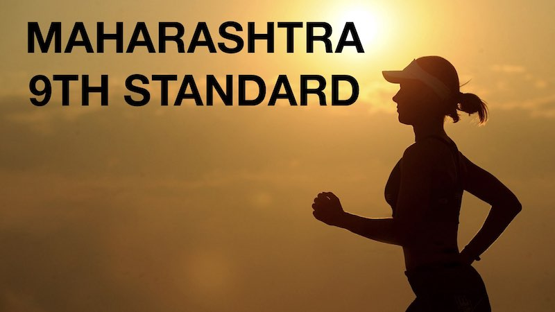 Maharashtra 9th Standard Syllabus