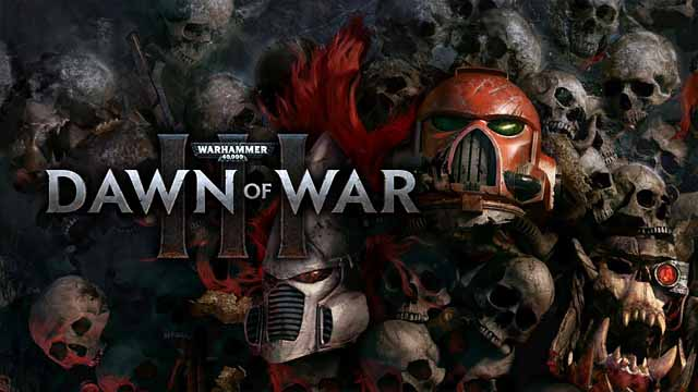Warhammer 40.000 Dawn of War III v4.0.0.16278 Free Download