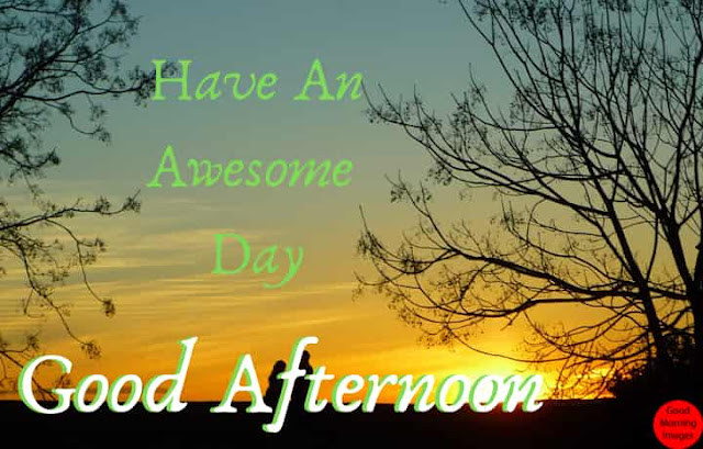 good afternoon quotes
