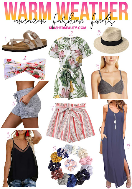 10 Amazon Summer Fashion Finds Under $30