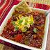 Crockpot Vegetarian Chili