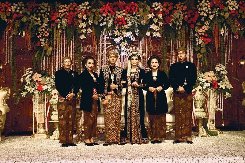 Adat Pernikahan Indonesia