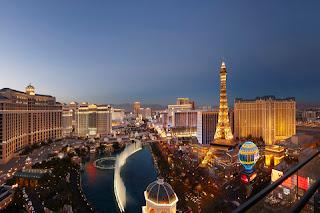Gli Edifici Più Costosi Del Mondo - Cosmopolitan di Las Vegas
