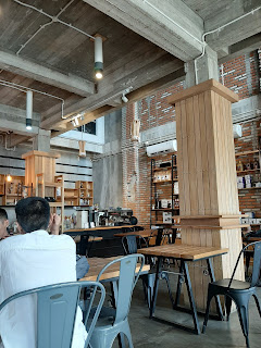 Office coffee