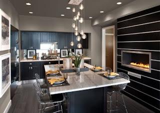 Unique Kitchen Decor