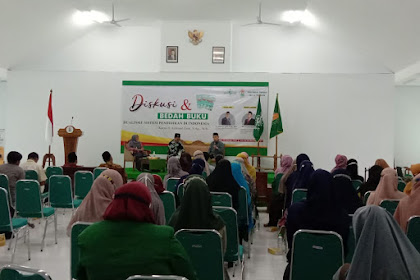 Rektor IAINU Tuban Memotivasi Mahasiswa untuk Menciptakan Karya