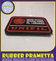 PATCH RUBBER | LABEL KARET JAHIT | CUSTOM PATCH RUBBER | CUSTOM VELKRO KARET