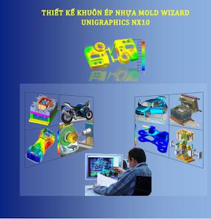 Tài liệu giáo trình thiết kế khuôn nhựa trên phần mềm NX