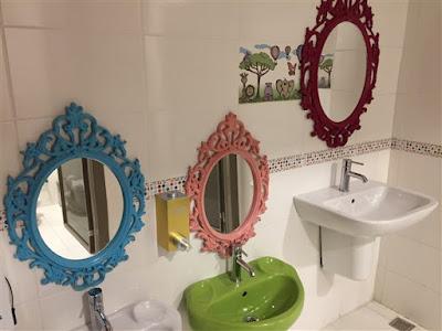 rengarenk banyolar