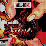 Action Bronson & Statik Selektah - Well Done Cover
