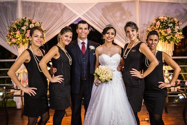 Meu Casamento: Cerimonial Querubins Nitielle Mendes bh