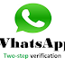 How to activate Two-step verification on WhatsApp to improve Account Security