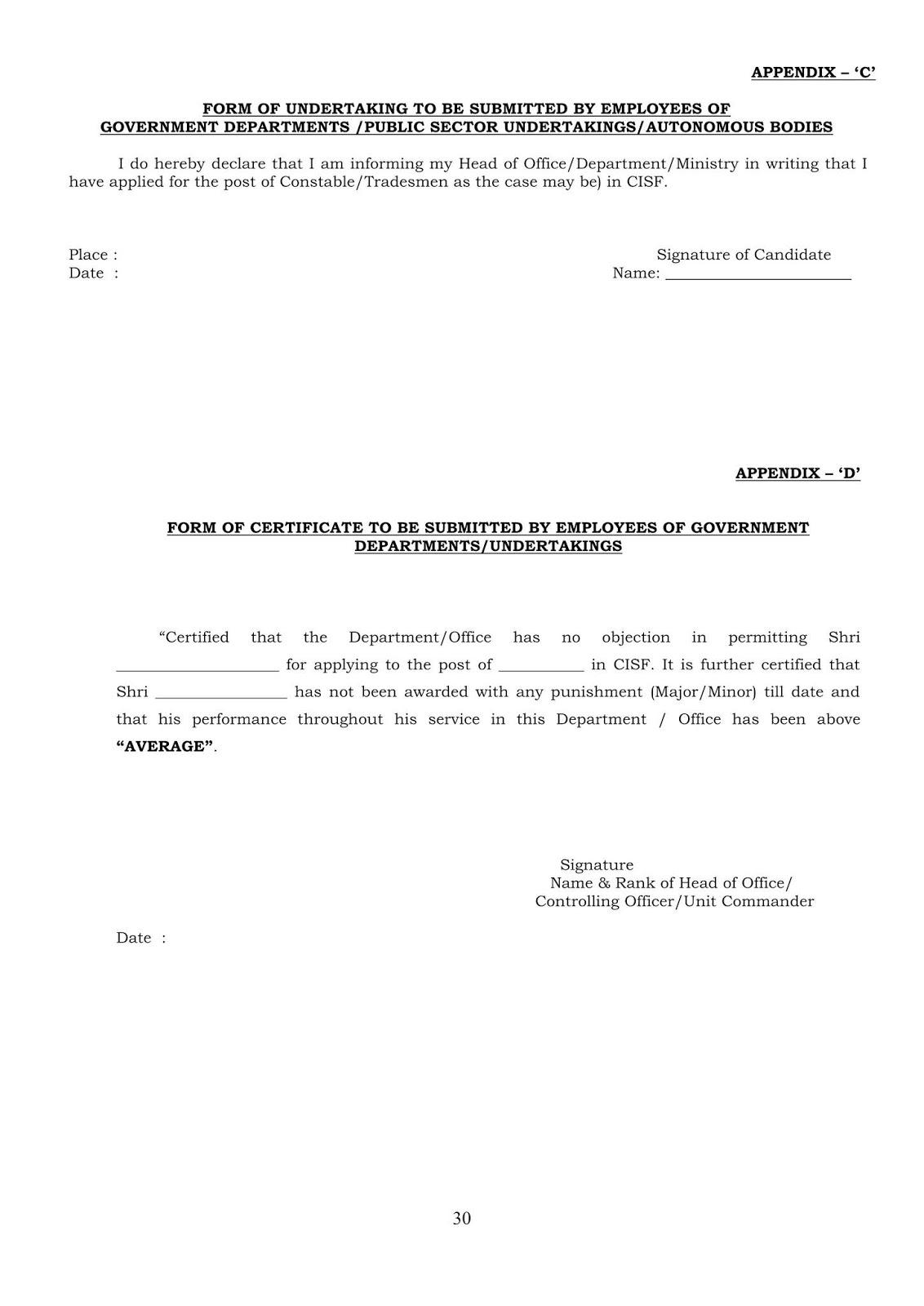 Notification-CISF-Constable-Tradesmen-Posts_30