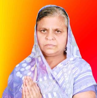 महा तपस्विनी निर्मला नाहर ने 101 उपवास के प्रत्याख्यान ग्रहण किए