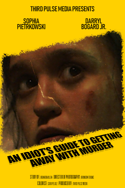 An idiot's Guide To Getting Away With Murder (Short Film)