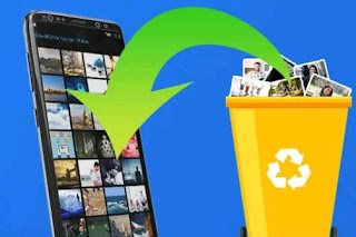 Powerful Deleted Photo Recovery tool to easily Find and Recover deleted images.