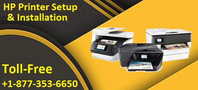 Getting HP printer Offline error with your HP wireless