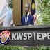 BERKUAT KUASA 1 APRIL - CARUMAN KWSP RM500 SEBULAN DARI AKAUN 2