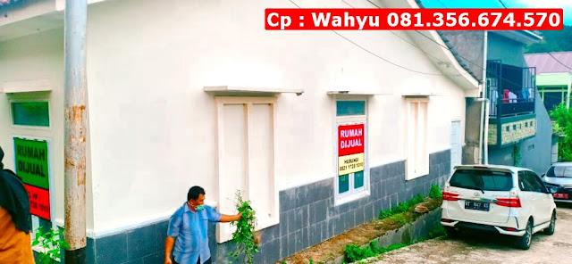 Jual Rumah Murah Samarinda, Lengkap AC&Bathup, Lokasi Strategis, CP 081.356.674.570