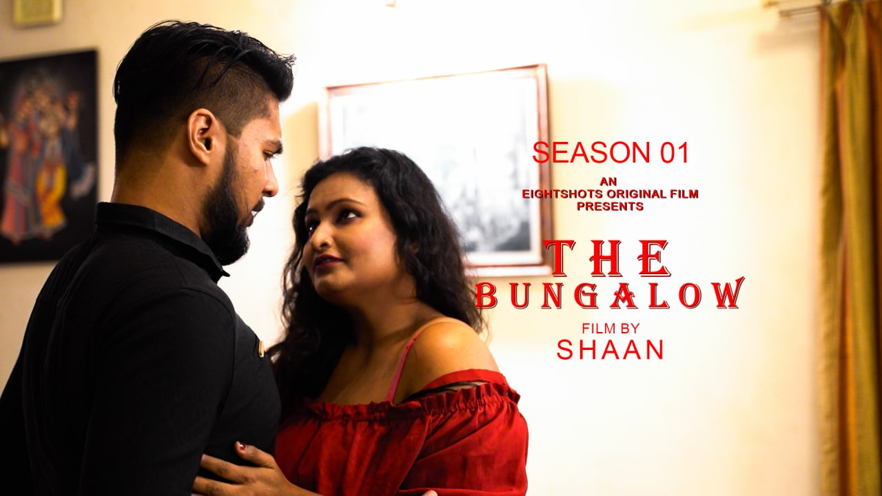 The Bungalow 2020 S01E03 EightShots Hindi 720p HDRip 250MB x264