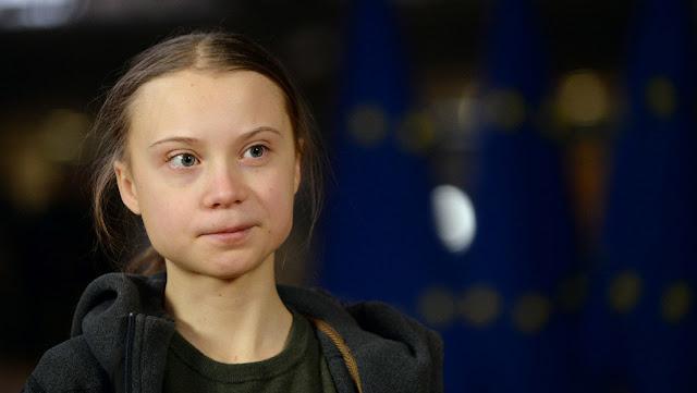 Greta Thunberg donará más de 100.000 dólares para proteger a las tribus de la Amazonia brasileña del coronavirus