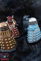 2015 Skaro Dalek Custom 32