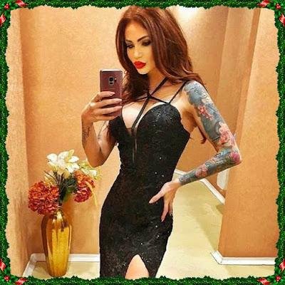 wiki Maria Ilioiu tatuaj nemachiata