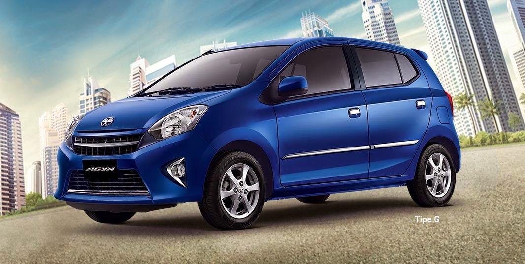 Perbedaan New Agya G Dan Trd Grand Avanza Vs All Rush Spesifikasi Harga Toyota Tipe 2014 Dealer Resmi