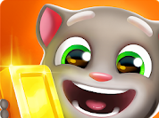 Download Talking Tom Gold Run Apk v2.9.7.135 Mod Money for android