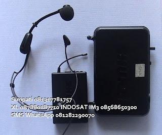 Tempat Jasa Sewa Headset Microphone, Mic Wireless, Clip On,  Jakarta Pusat, Selatan, Jakarta Barat, Jakarta Timur, Utara