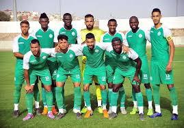 مشاهدة مباراة الرجاء البيضاوي وليجانيس بث مباشر اليوم 23-7-2019 في مباراة ودية