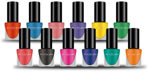 VERNIS A ONGLES LET'S COLOR