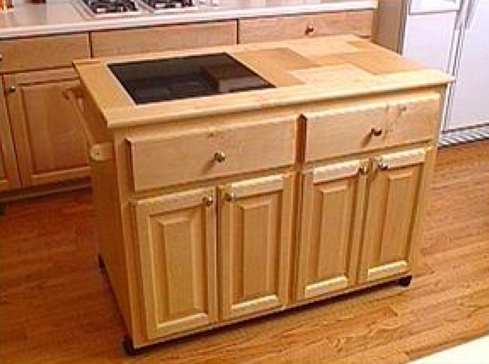 DIY Impressive Ideas to Build Small Functional Kitchen ...