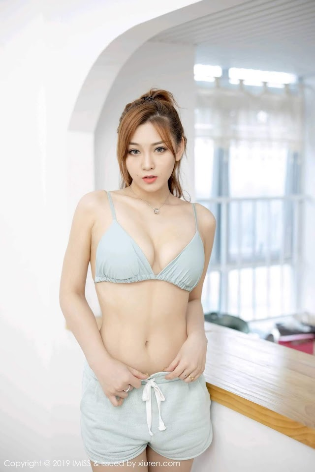 [IMiss]Vol.372 lena - Asigirl.com - Download free high quality sexy stunning asian pictures