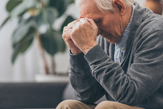 Một số lưu ý về bệnh suy giảm trí nhớ ở người cao tuổi