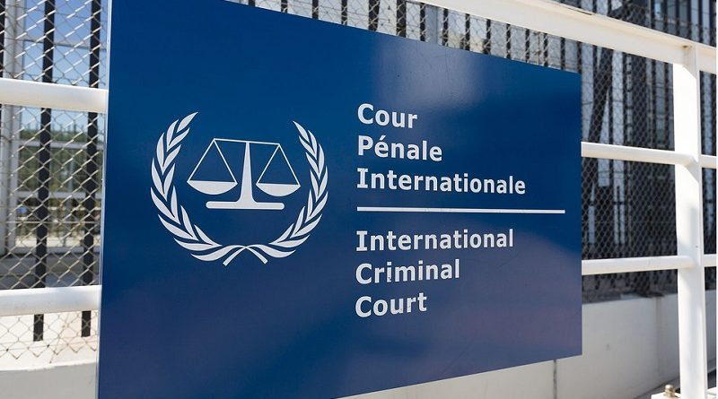 ICC Ancam Israel Jika Bersikeras Gusur Warga Badui Palestina
