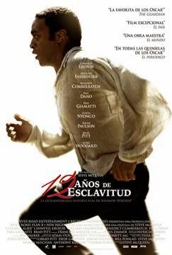 descargar 12 Años de Esclavitud, 12 Años de Esclavitud español