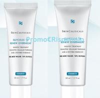 Logo Diventa tester SkinCeuticals Glycolic 10 Renew Overnight