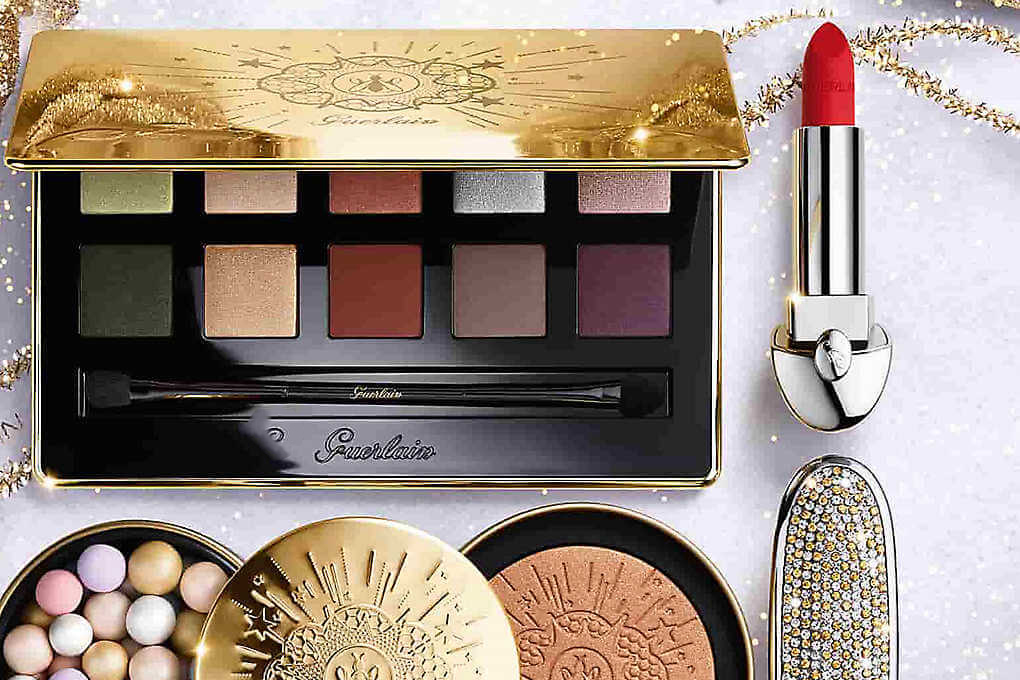 Guerlain collection maquillage Noël 2020