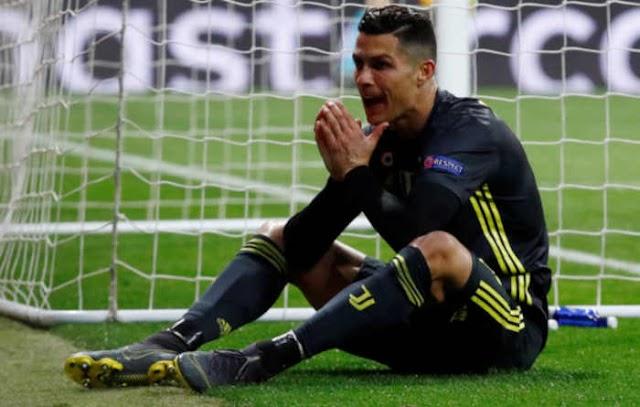 Juventus offers Cristiano Ronaldo to Barcelona?