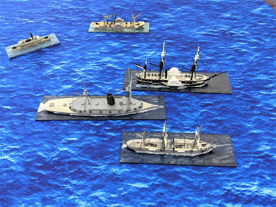 ships from the American Civil War