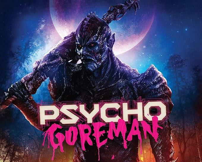 'Psycho Goreman', 5 razones de por qué es necesario ver esta película en tu vida