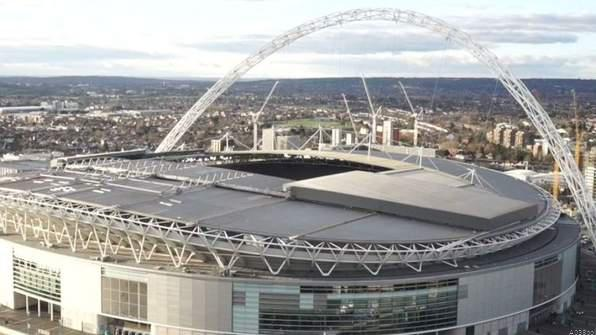 Wembley Set to Host 2023 UCL Final