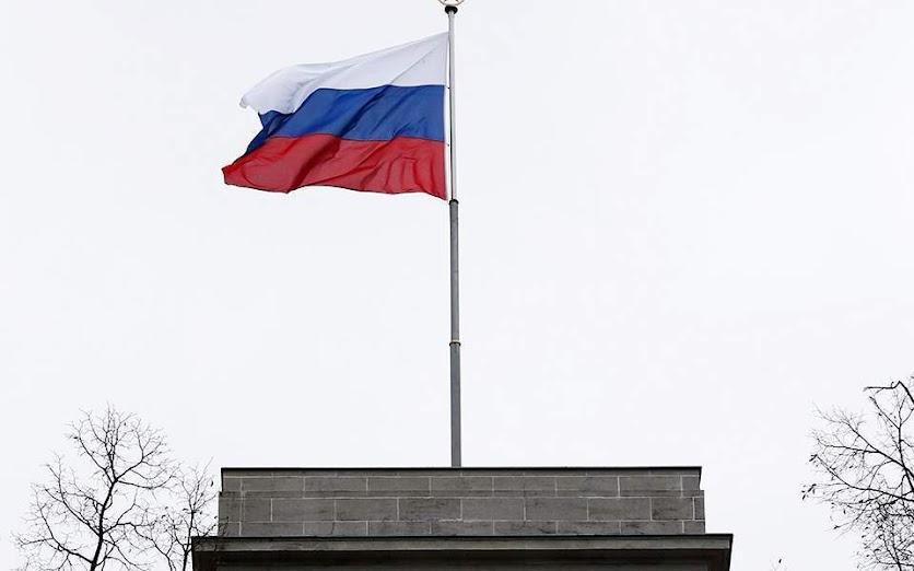 Ρωσική πρεσβεία: Ζημιά στην Ελλάδα από την καταναγκαστική «ευρω-αλληλεγγύη»