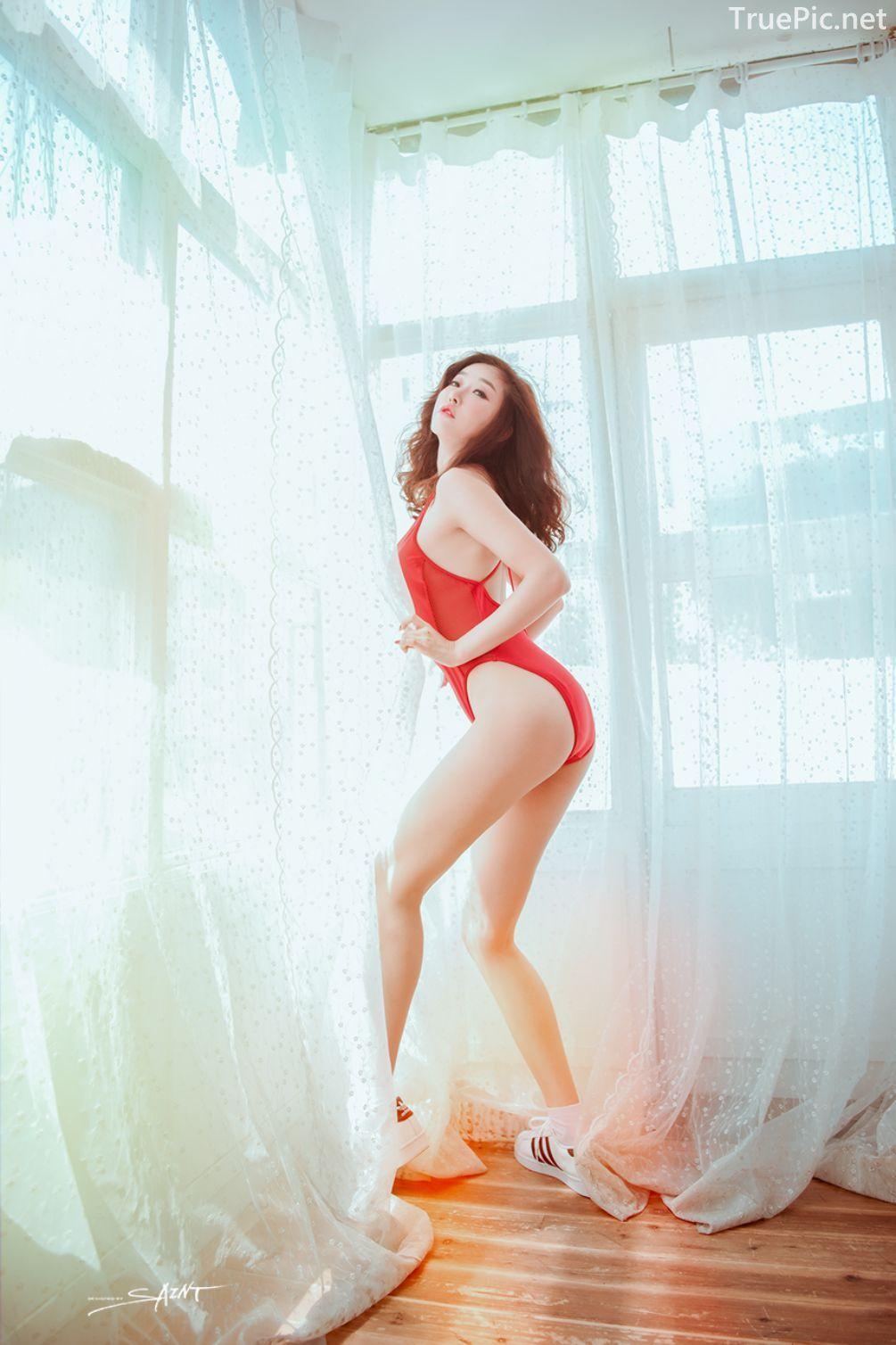 Korean-model-Oh-Haru-Sexy-Indoor-Photoshoot-Collection-TruePic.net- Picture-3