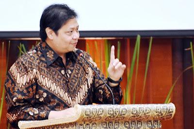 Kemenperin: Indeks PMI Naik, Aktivitas Manufaktur Indonesia Kembali Ekspansif