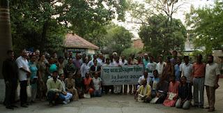 rajgopal-demand-save-environment
