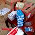 Παραλαβή υγειονομικού υλικού από το Δήμο Τήνου